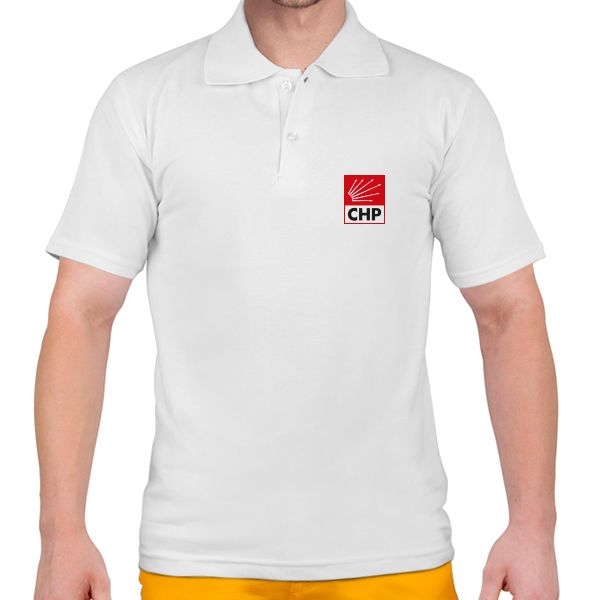 CHP Polo Yaka T-shirt
